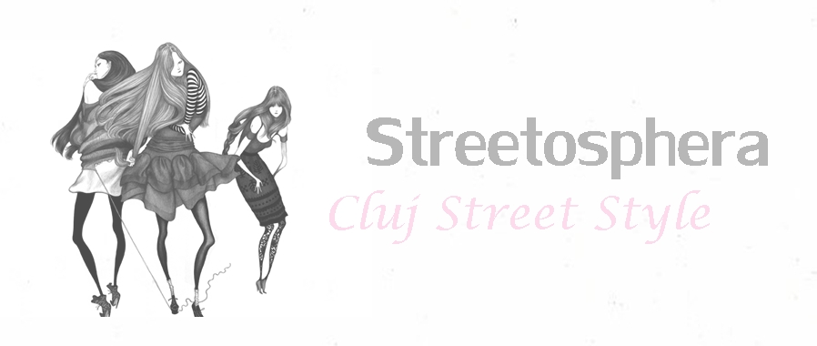 Streetosphera