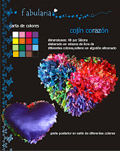 COJIN CORAZON