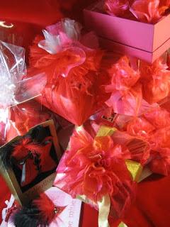 Valentine Gift Box Gallery