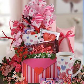 Gift Basket Image