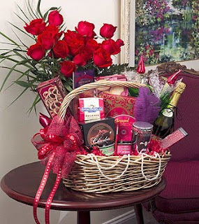 Gift Basket Images