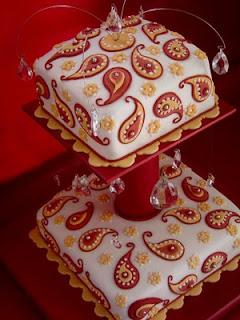Koi Cake Image