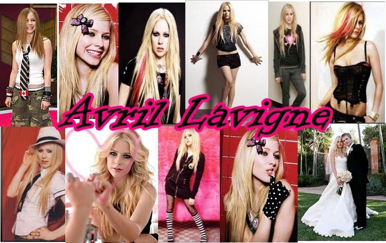 Mundo Avril Lavigne