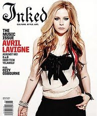 Revista Inked 2010