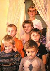 I nostri piccoli amici di Botosani