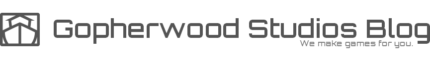 Gopherwood Studios Blog