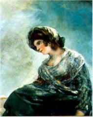 Museos Virtuales - Goya . CVC