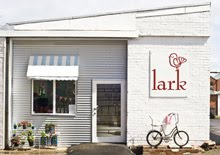 Our Shop in Daylesford