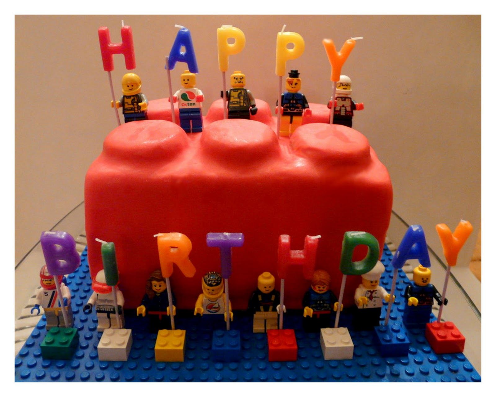 Easy Lego Cake Piece Of Lego Thats on oscar party ideas and recipes