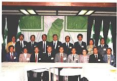 為台灣政治民主化努力