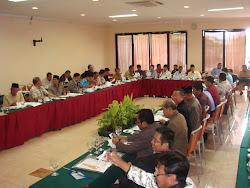 Musyawarah Stakeholders Pendidikan Kota Bekasi, 27 Desember 2008
