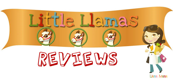 Little Llamas Reviews!