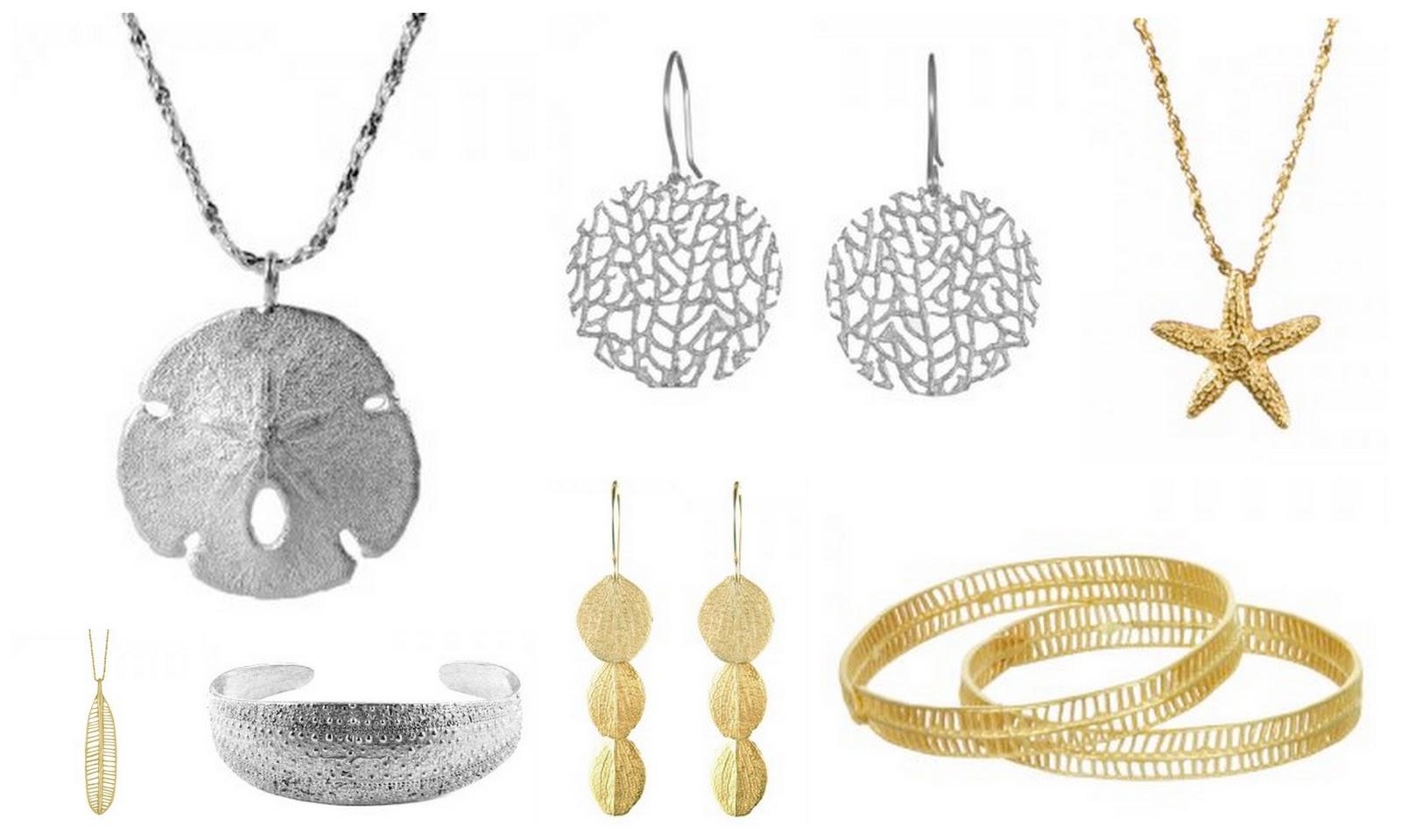 Shop LIMONAIA: New Jewelry Line : Catherine Weitzman