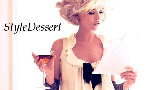 Style Dessert