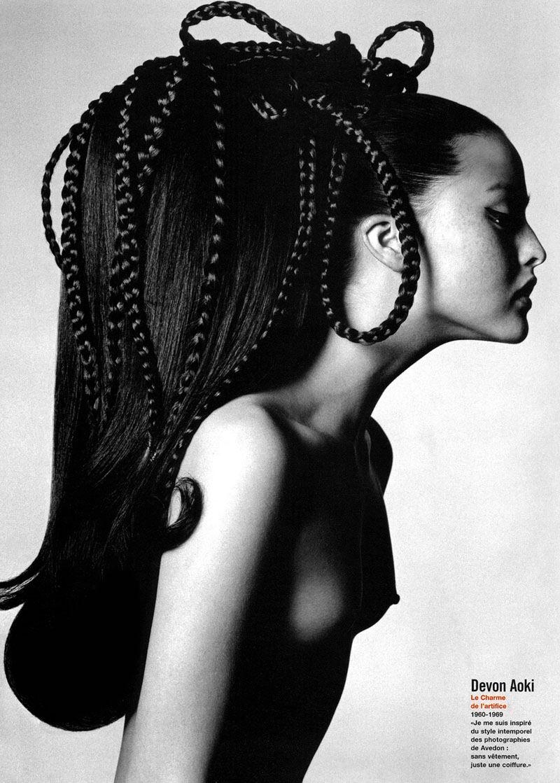 Devon Aoki - Picture Gallery