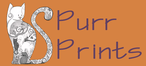 PurrPrints: Art, Cats, and Randomness