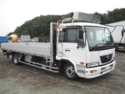 CAMIONES USADOS JAPONESES/ USED TRUCKS JAPANESE