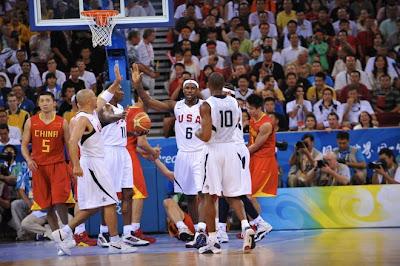 basketball beijing olympics