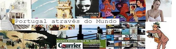 Portugal no Mundo - Descobrir