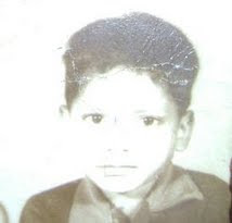 When i was Kid