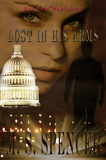 Lost In His Arms by M.S. Spencer