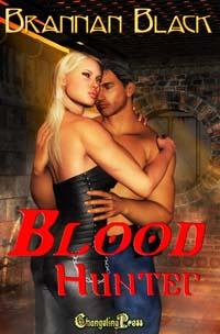 Blood Hunter by Brannan Black