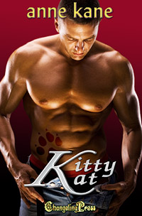 Kitty Kat by Anne Kane