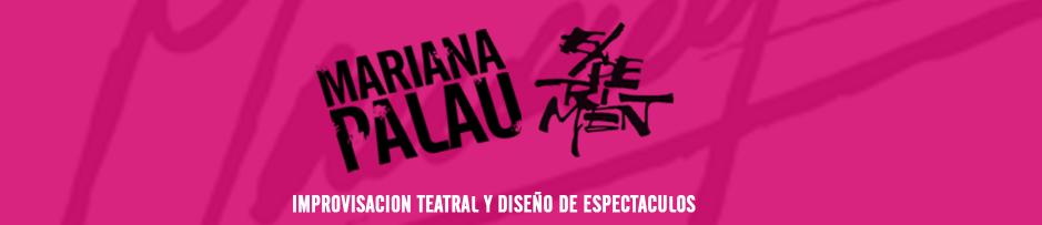 Mariana Palau Experiment