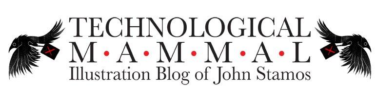 the technological mammal