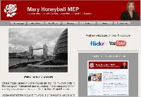 Return To Mary&#39;s website
