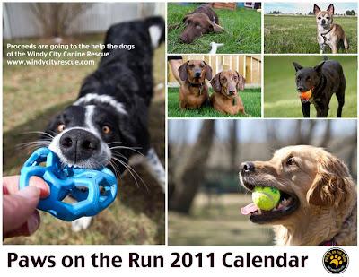 >2011 Calendars