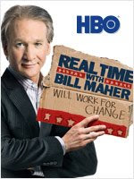 Real Time with Bill Maher!