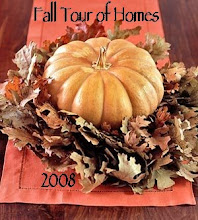 Virtual Fall Tour of Homes