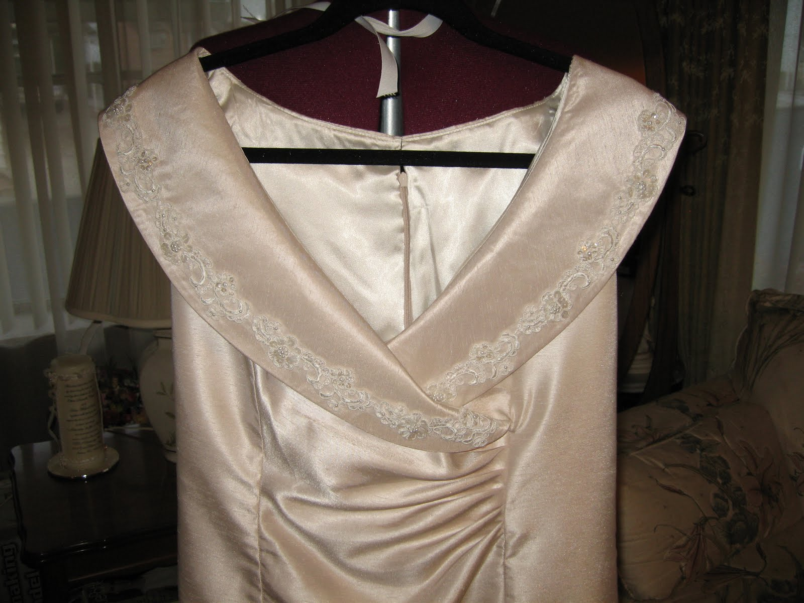 Marians Bridal Creations Mother Of The Bride Rehearsal Dinner Dress