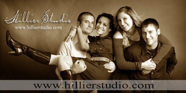 Hillier Studio's Blog