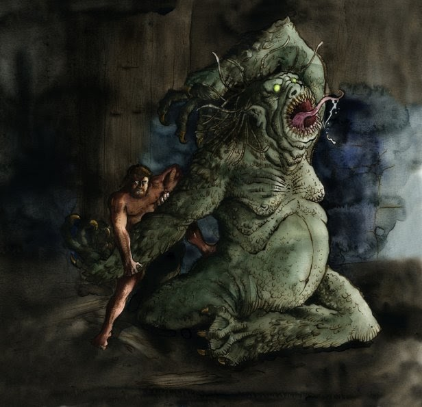 is grendel evil Grendel likely represents a particular kind of evil the evil of uncontrolled  aggression in a warrior grendel is angered simply by the merriment.