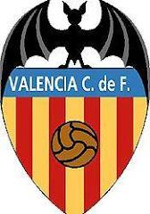 Próximo Rival: VALENCIA CLUB DE FÚTBOL