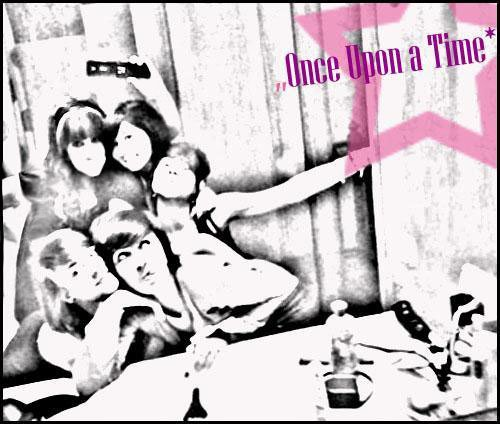 Once .. upon a time
