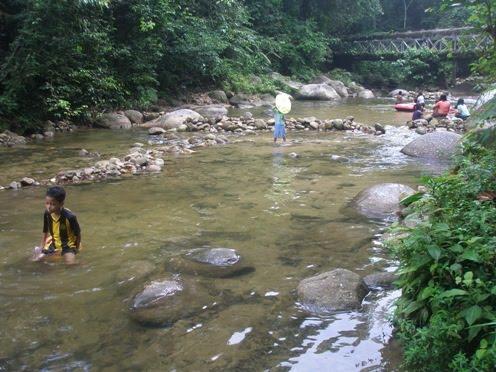 Qilla Burmese Pool Taiping