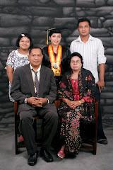...Surbakti Family...