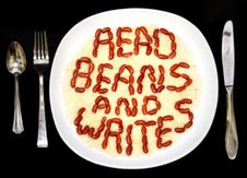 """Read Beans and Writes"" (RB&W)"