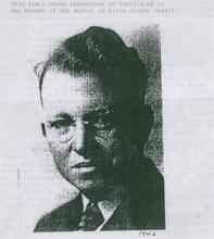 Dr. V.M. Holland