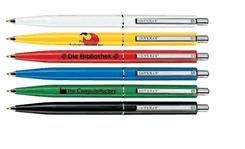 Brinde Grátis- Canetas Pen Express