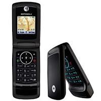 Como desbloquear celular Motorola w220
