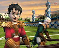 Jogos do Harry Potter