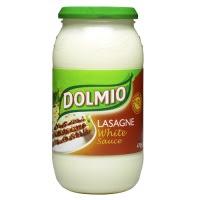 Dolmio's SPECIAL white sauce