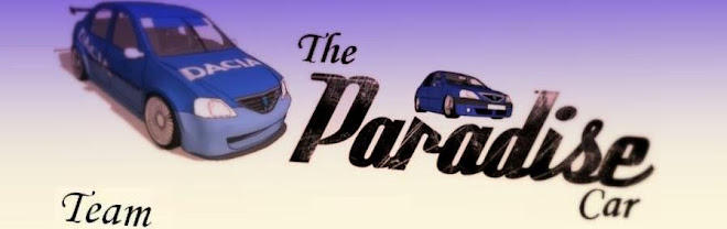 The Paradise Team GTA!