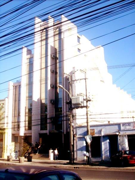 """Edificio Aranjuez"""
