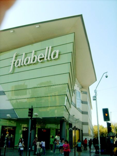 """Falabella"""
