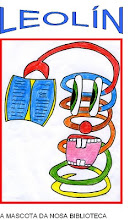 Mascota da biblioteca